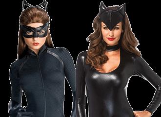 Catwoman Kostuums