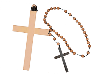 Crucifixen