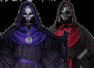 Emperor of Evil Kostuums