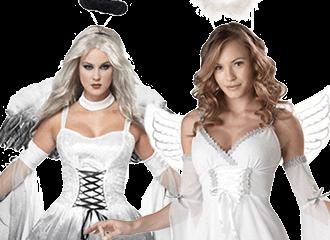 Engel Kostuums