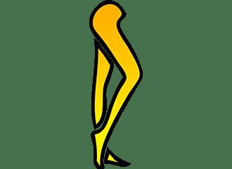 Gouden Panty's