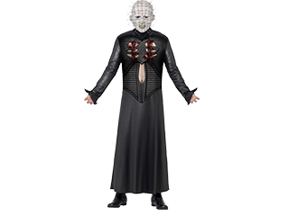 Hellraiser Kostuums