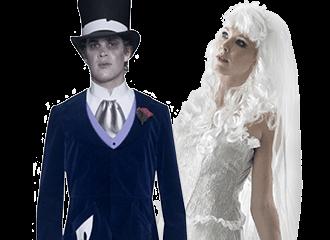 Huwelijk Kleding & Accessoires