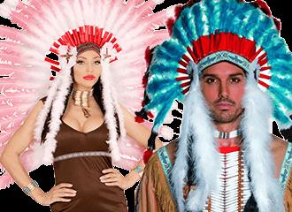 Indianentooien