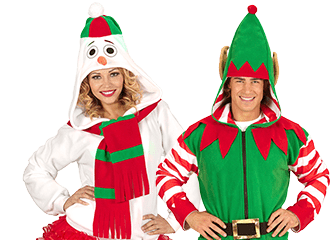 Kerst Truien