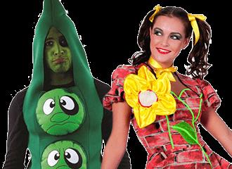 Natuur Groente & Fruit