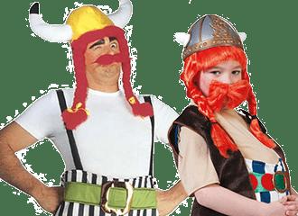 Obelix Kostuums