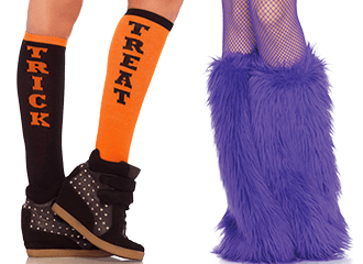 Panty's Kousen & Sokken