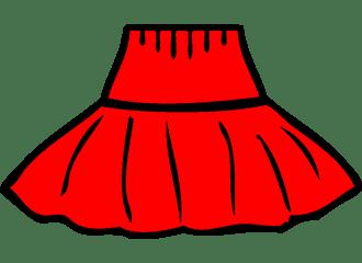 Rode Petticoats