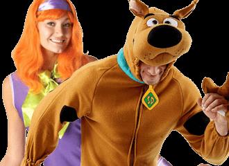 Scooby Doo Pakken