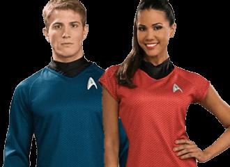 Star Trek Kostuums