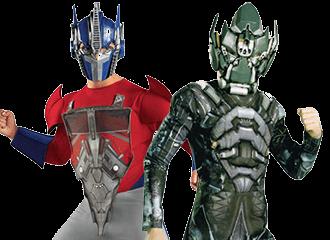 Transformers Pakken