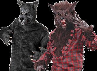 Wolvenpakken