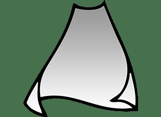 Zilveren Capes
