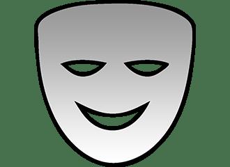 Zilveren Maskers