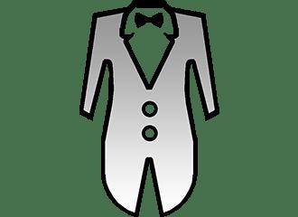 Zilveren Slipjassen