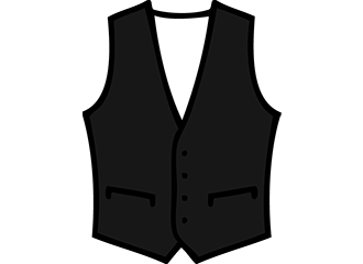 Zwarte Gilets