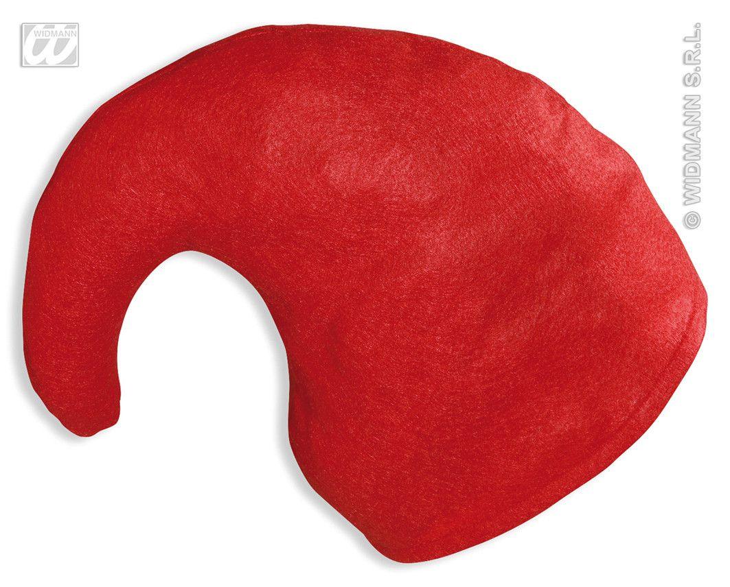 Rode Kaboutermuts