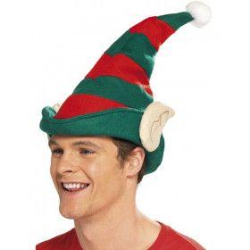 Elf Hoed Met Oren
