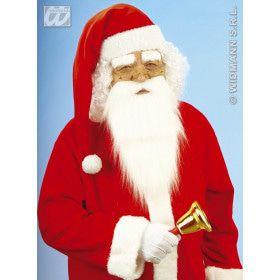 Kerstman Muts Extra Lang