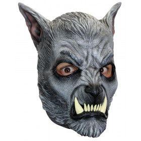 Volledig Masker Grimmige Weerwolf