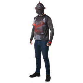 Legendarische Ridder Fortnite Black Knight Man