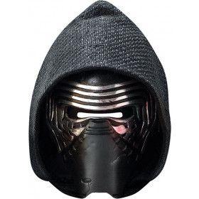 Star Wars Kylo Ren Masker Karton