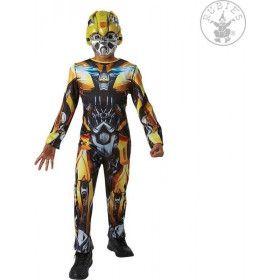 Transformers Bumble Bee Classic Kind Kind Kostuum