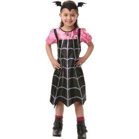 Nieuw Meisje In De Stad Vampirina Kostuum