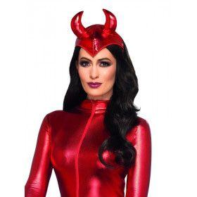 Rode Hel Hoorns Demon