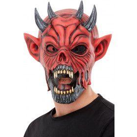 Masker Gruwelijke Duivel Inferno