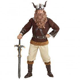 Viking Velkan Scandic Kostuum Man
