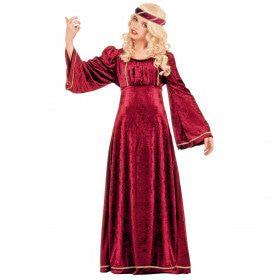 Lady Giuliette Kostuum Meisje