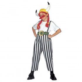 Obelix De Gallier Kind Kostuum Jongen