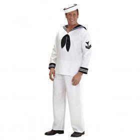 Zeeman Love Boat Kostuum