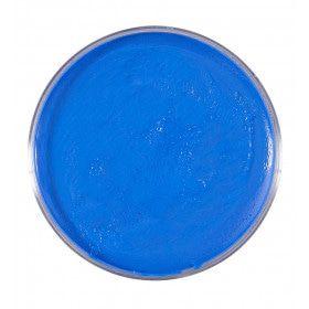 Make-Up In 25 Gram Bakje, Blauw