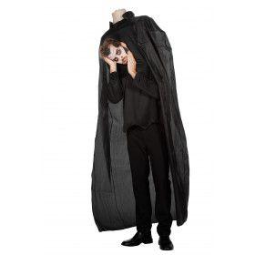 Man Met Afgehakt Hoofd Horror Halloween Kostuum