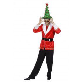Bonte Kerst Man