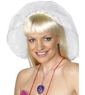 Bruid Sluier