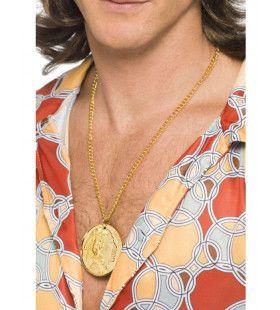 Gouden Medaillon