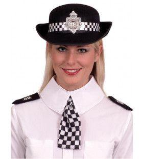 Britse Politievrouw Set
