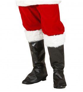 Kerstman Opzetlaarzen