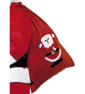Santas Cadeauzak