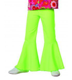 Neonfly Hippie Broek Bi-Stretch Kind