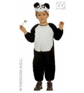 Kleine Reuzen Panda Pluche Kostuum