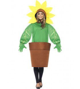 Zonnebloem Kostuum