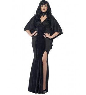 Vampier Maatje Meer Vrouw Kostuum