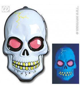 Skelet Fluoriserend, 56x38cm