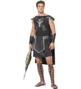 Onverslaanbare Gladiator Man Kostuum