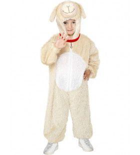 Schaap Kind Kostuum